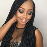 <p>Meet <strong>Ope Makinwa</strong>, Toke's Lookalike Sister</p>