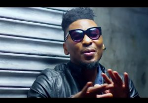 OFFICIAL VIDEO: Pepenazi ~ High Go
