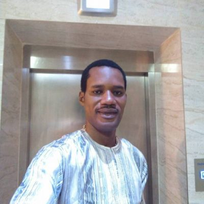 Seun Egbegbe:Movie Producer Flies Out Of Nigeria After iPhone Theft