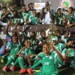 <p>No Money To Pay The Falcons 'Cause We Never Knew They Would Win ~ Sports Minister</p>