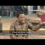 <p><strong>2017:</strong> <strong>TB Joshua</strong> Releases Latest Prophecies For President Buhari, Nigeria</p>