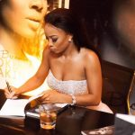 I May Be Getting Married Again ~ Toke Makinwa Reveals After Maje Ayida Heartbreak