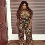 <p><strong>Toolz:</strong> OAP Dazzles In Gold Jumpsuit At #Beat99ChristmasConcert</p>