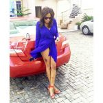 Toyin Aimakhu Flaunts Her Hot Legs In New Photo: Yay Or Nay?