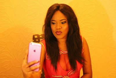 Call Me Toyin Abraham, Actress Declares Change Of Name