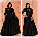 <p><strong>TIANNAH STYLING:</strong> Check Out The N1.5million Dress Made By Toyin Lawani</p>