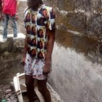 Yahoo Boy Commits Suicide In Warri