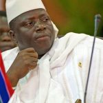 Gambia Election: President Yahya Jammeh Makes U-turn, Rejects Results