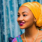 Finally, Zahra Buhari's Wedding To Hold December 16