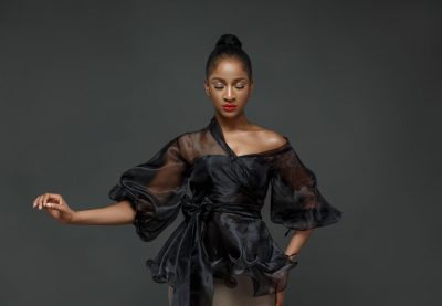 Adesua Etomi: The Genevieve Of Her Time