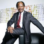 Meet Bayo Ogunlesi, The Only Black Man In Donald Trump's Economic Advisory Team