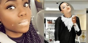 Between Bobrisky & Lady Client: He Scammed Me Of 30k For Stretch Mark Cream