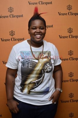 <p>5 Nigerian <strong>Female Musicians</strong>We Love Their Tomboy Attitude</p>