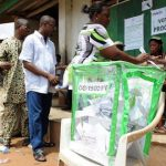 ABSIEC Announces Official Results From Abia LG Election ~ See Full Result