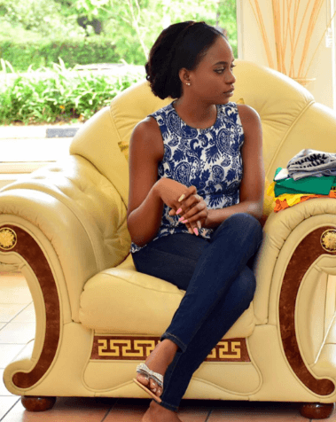 Vice President's Daughter, Kiki Osinbajo Looks Fab In These Photos