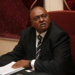 <p><strong>Jide Kosoko:</strong> Kemi Olunloyo's Father Already Apologized To Me</p>