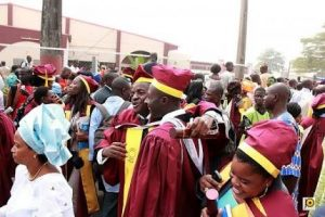 Two More UNILAG Students Bag 5.0 CGPA Feat Again