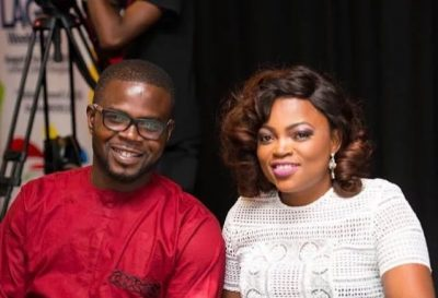 <p><strong>JJC Skillz:</strong> Funke Akindele's Husband Responds To Prophet Faleyimu's Barren Prophecy</p>