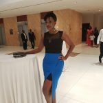 <p><strong>Kiki Omeili:</strong> Nollywood Actress Shows Off Cute Legs At <strong>AYAMA</strong> Premiere</p>