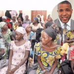 <p>American Billionaire, Robert Smith Grants Scholarship To Chibok Schoolgirls</p>
