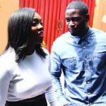 Teebillz & Tiwa Savage: Couple Unite Again