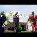 VIDEO PREMIERE: Iyanya – Up To Something ft. Don Jazzy, Dr Sid