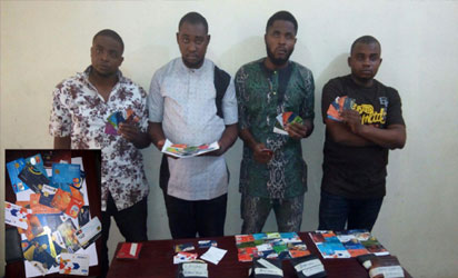 <p>Popular <strong>Yahoo Boys</strong> Arrested In Abuja; Their Confessions Will Surprise You</p>