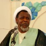 <p><strong>El-Zakzaky:</strong> US Gives Buhari 45 Days To Release Political Prisoner</p>