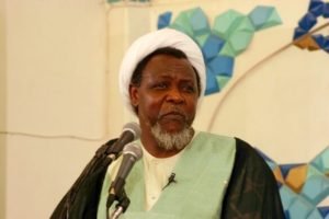 Federal High Court Orders For The Release of Shi'a Leader, El-Zakzaky