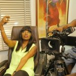 Annie Idibia Opens Up About Her Broken Home With Throwback Photo