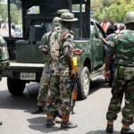 <p>Army Kill 5 Suspected Cultists In Rivers</p>