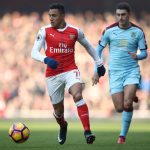 EPL 2016/'17: Arsenal vs Burnley 2 -1 [HIGHLIGHTS DOWNLOAD]