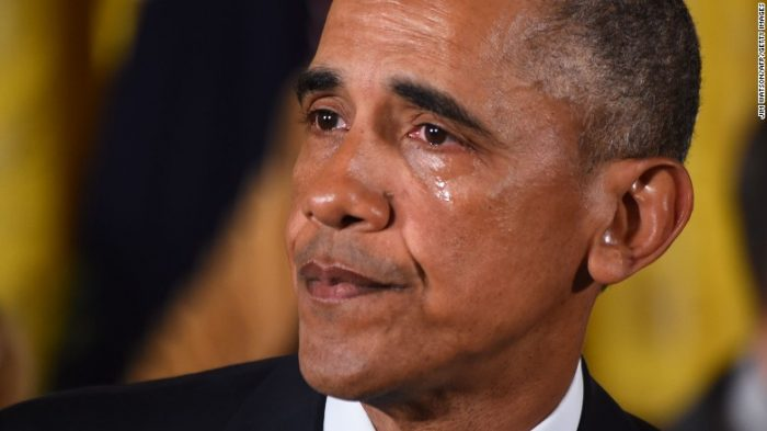 <p><strong>Barack Obama:</strong> My Worst Day As President</p>