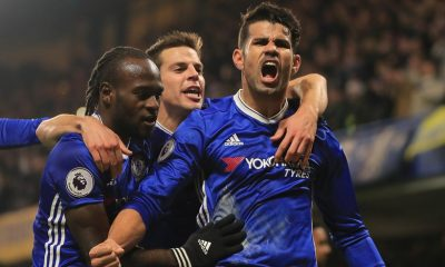 EPL 2016/'17: Chelsea vs Hull City 2 - 0 [HIGHLIGHTS DOWNLOAD]