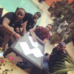 Davido signs Yonda to DMW