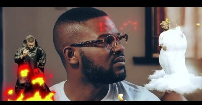 OFFICIAL VIDEO: <strong>Falz</strong> - Weh Done Sir