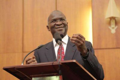 Reps Say Fashola's Budget Proposal Has Failed Integrity Test