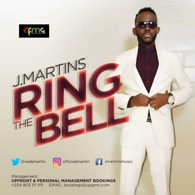J. Martins ~ Ring The Bell