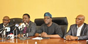 Lagos Launches Online Platform To Interact With Citizens