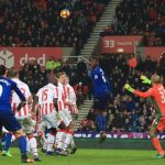 Manchester United vs Stoke City Highlights
