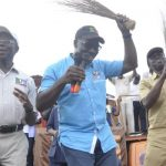 <p>Obaseki Bans Oshiomhole's Private Tax Collectors</p>