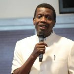 Pastor Adeboye Pays Condolence Visit To The Family Of Murdered Abuja Preacher
