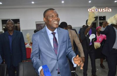 <p><strong>Pastor Joseph Obayemi:</strong> Meet The New General Overseer Of The Redeemed Christian Church Of God</p>
