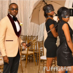 Pretty Mike & Ladies In Chains: Lagos State Explains How Club Owner Violated Human Rights