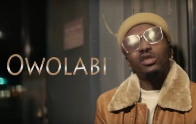 <p><strong>VIDEO:</strong> Skiibii ~ Owolabi</p>