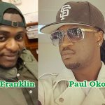 Ubi Franklin and Paul Okoye