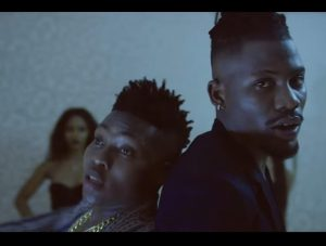 YCee ft Reekado Banks - Link Up