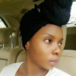 Yemi Alade Looking Aglow In Makeup-free Photos