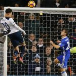 <p><strong>Tottenham</strong> vs <strong>Chelsea</strong> 2 – 0 Highlights [DOWNLOAD VIDEO]</p>