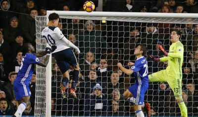 <p><strong>Tottenham</strong> vs <strong>Chelsea</strong> 2 - 0 Highlights [DOWNLOAD VIDEO]</p>